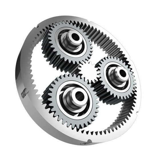 Reduction gearboxes for robotic applications