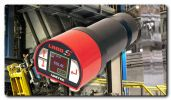 AMETEK Land to reveal new SPOT GS Pyrometer for steel strip