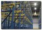 Steel King Announces Durable, Engineered Drive-In Rack Systems