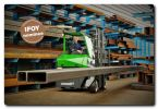 Combilift nominated in two 2020 IFOY Award categories